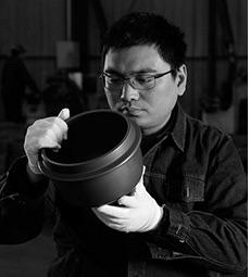 職人が作る釜