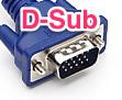 D-Sub15ピン